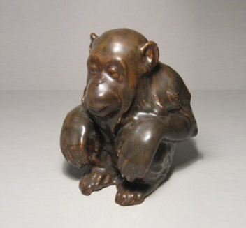 gaugin_chimpanzee